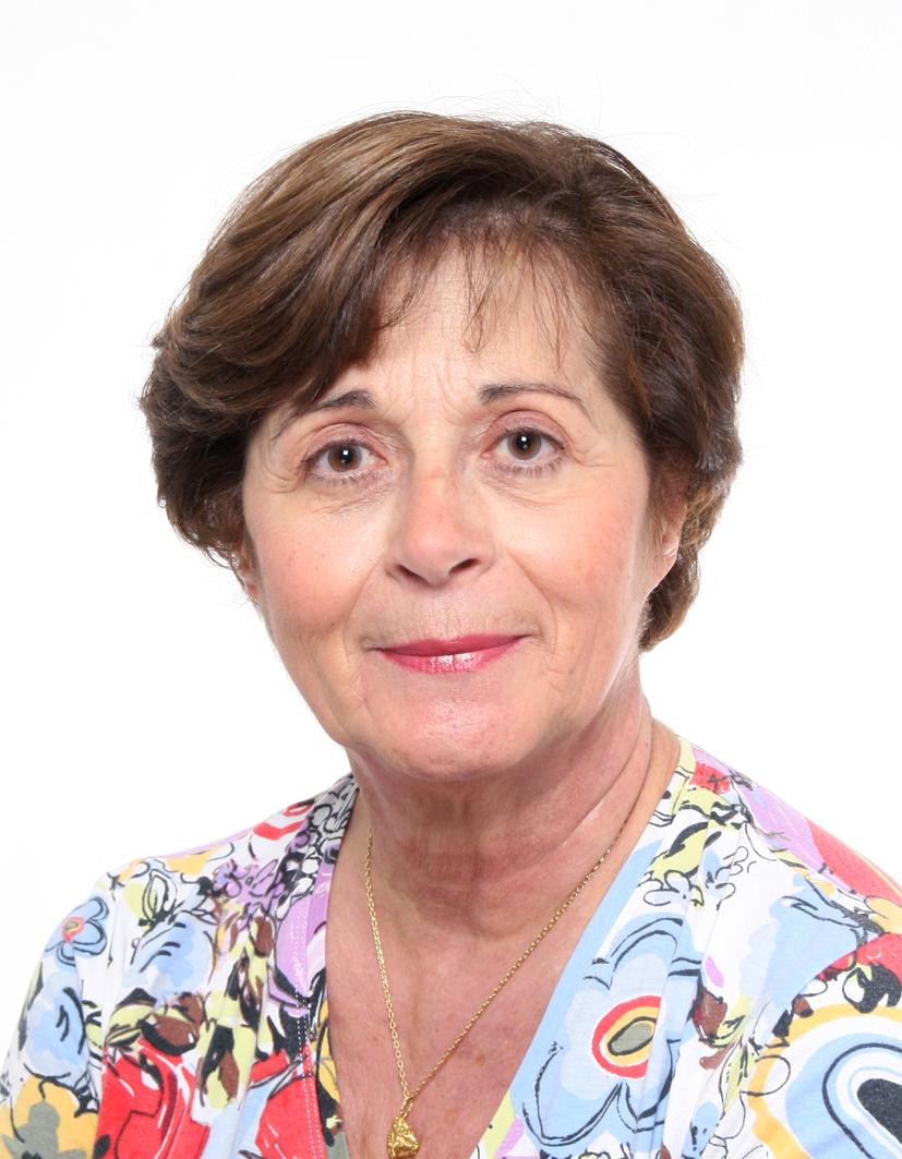 Anne Marie METZELARD