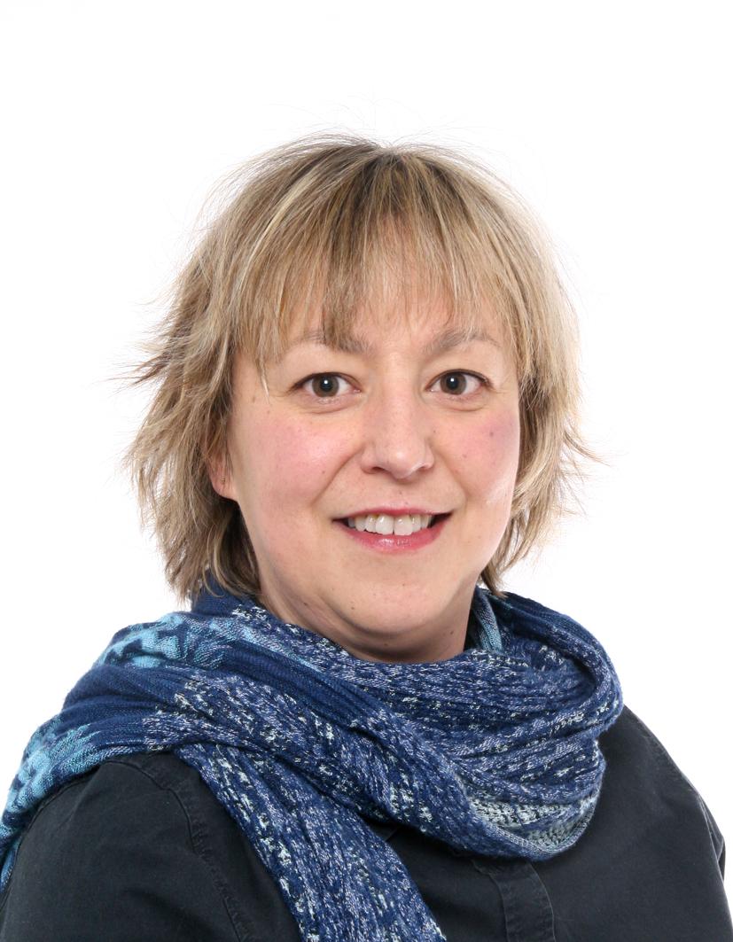Hélène LUZY