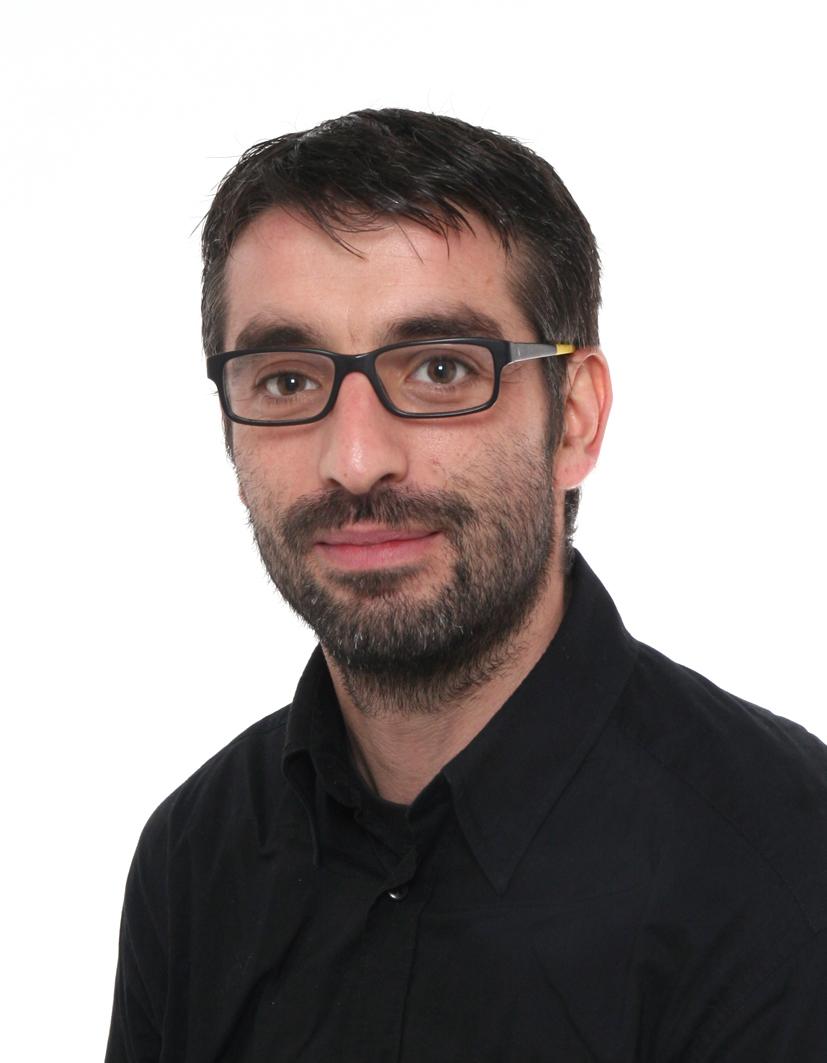 Ludovic NAVARRO