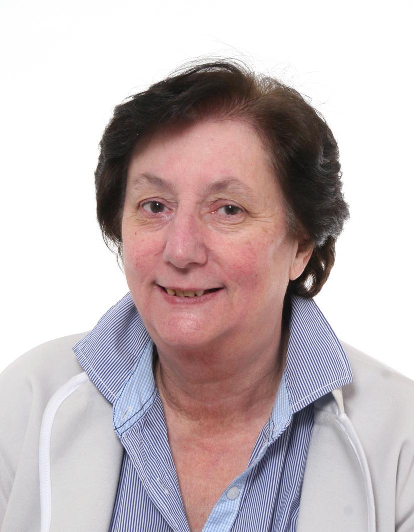 Martine BERNARD
