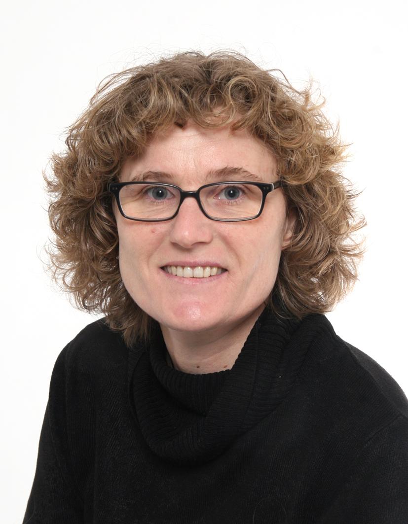 Sophie BOUCHET